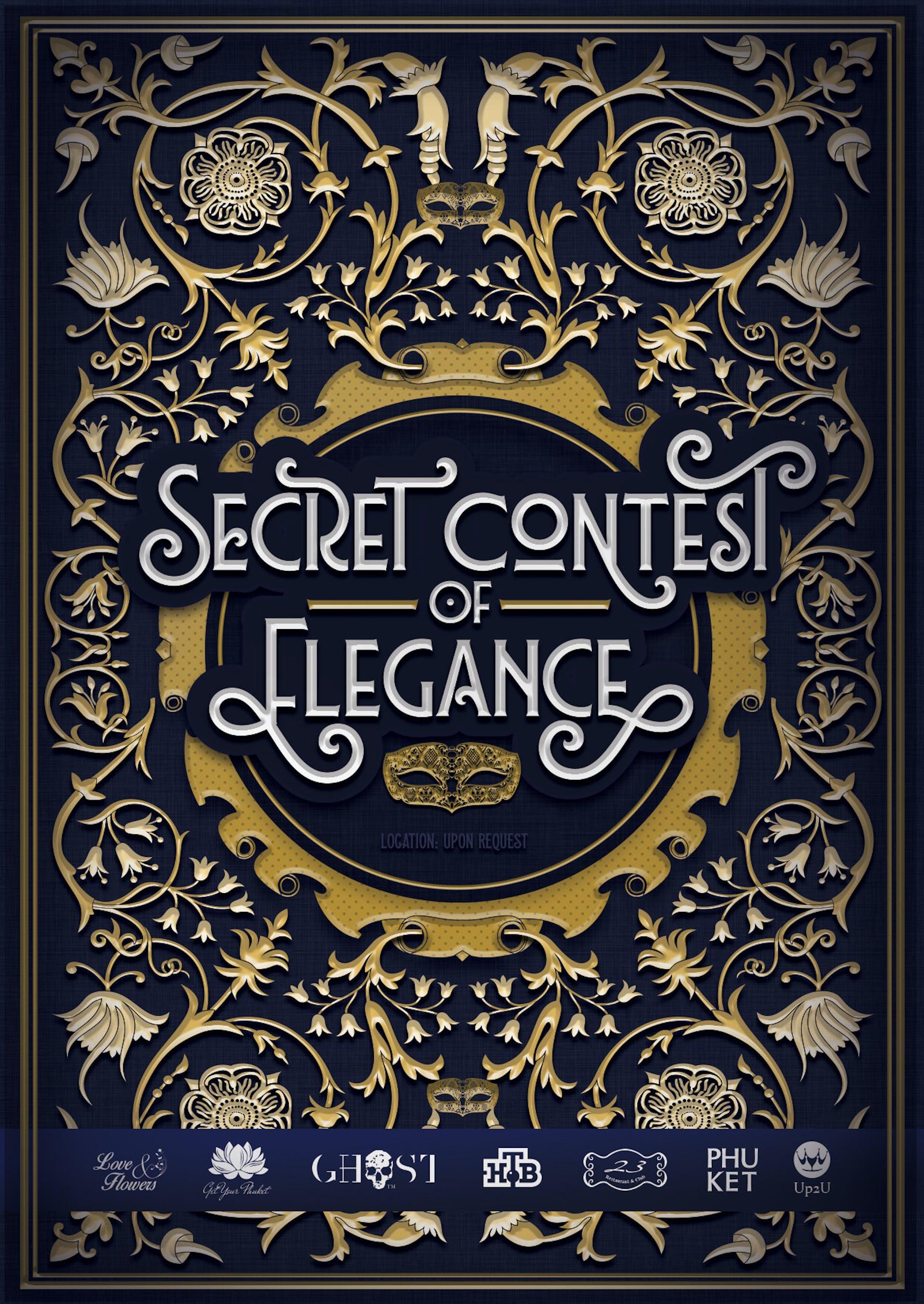 Secret Contest