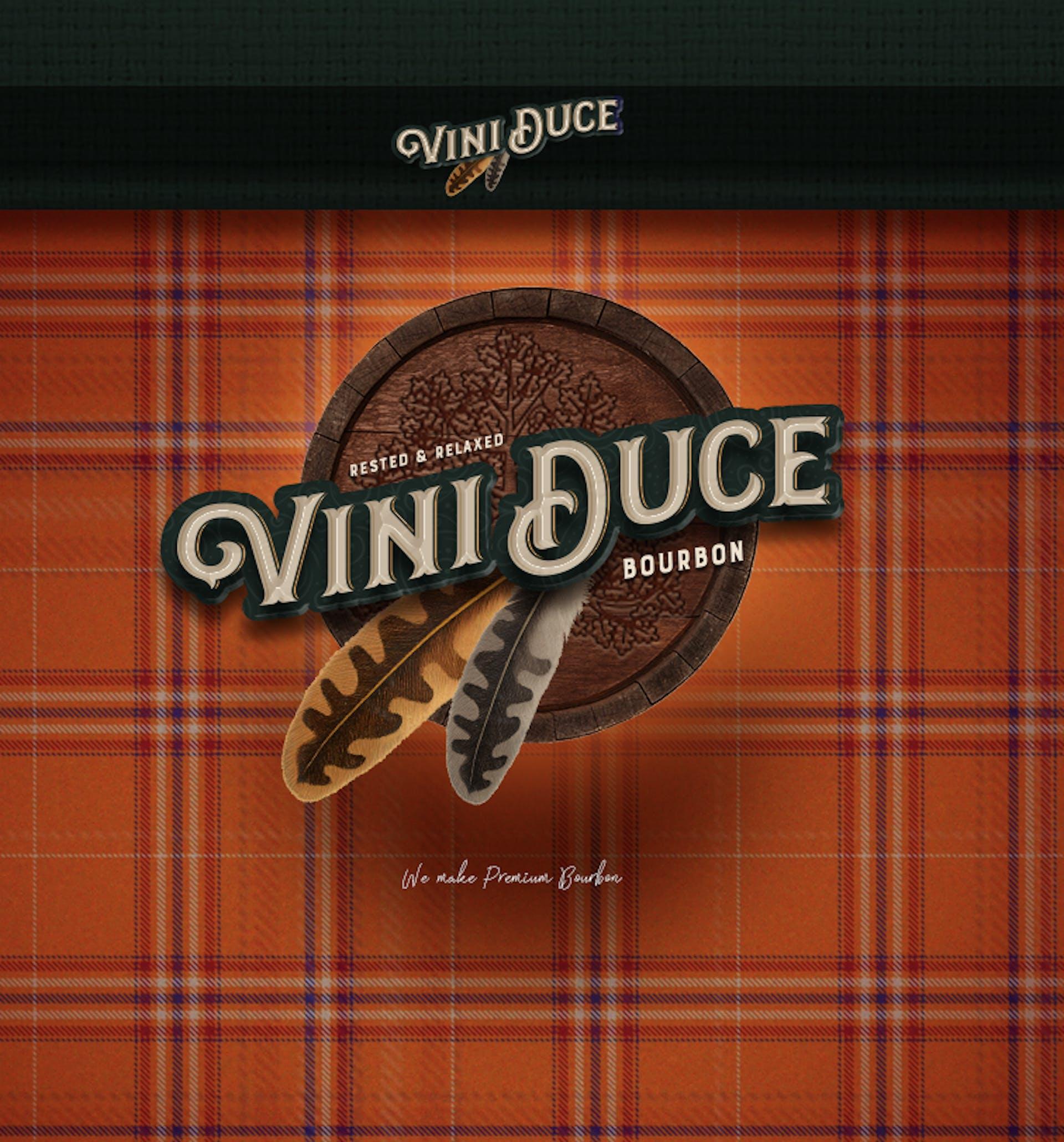 Vini Duce | Alternative version