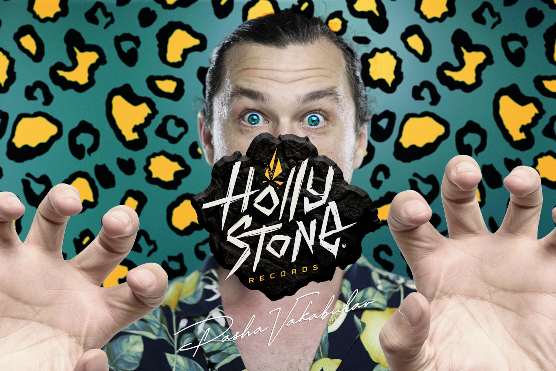 Identity HollyStone records