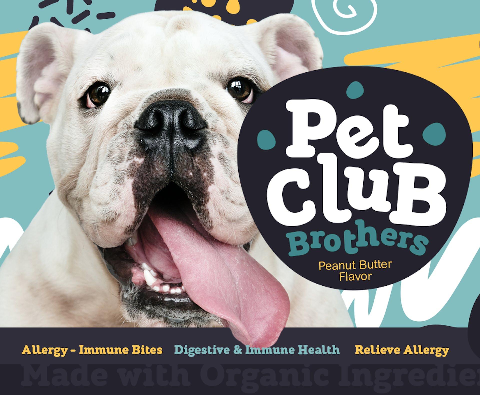 Pet Club Brothers