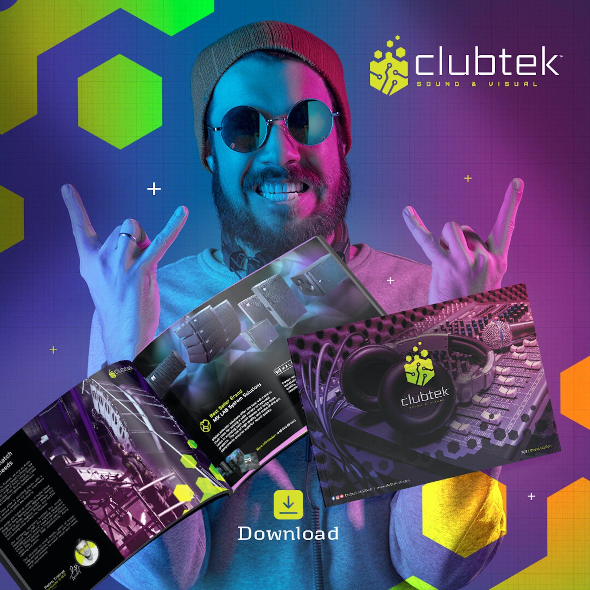 Clubtek